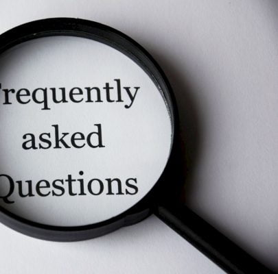 RA's Frequently Asked Questions