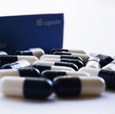 Prescribed/ Acute Medicine